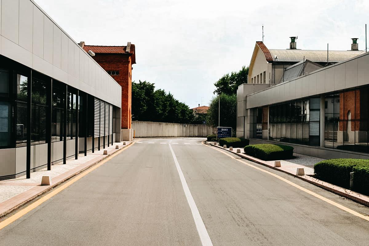 BAXI S.p.A. - Bassano del Grappa