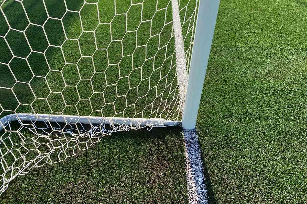"Campo da calcio ""V. Maroso"" - Marostica"