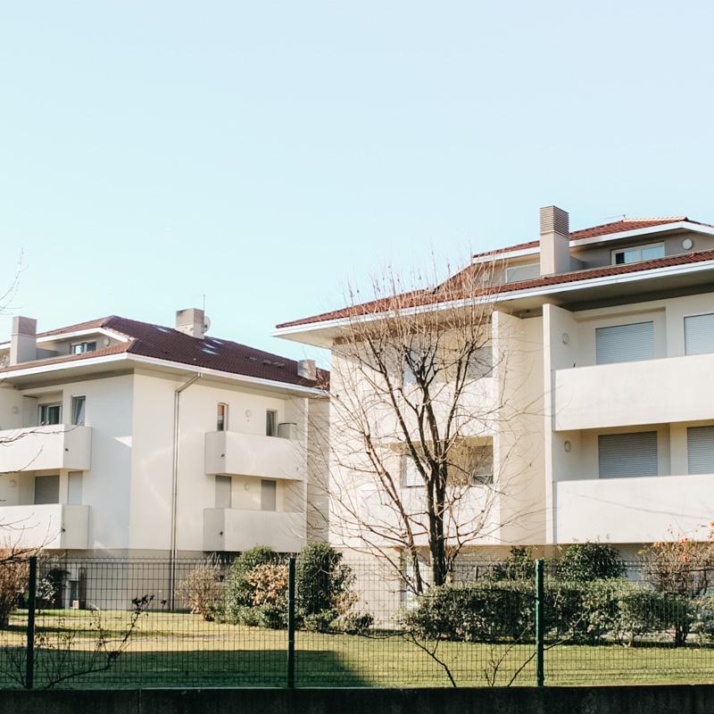Residence Le Piscine - Marostica