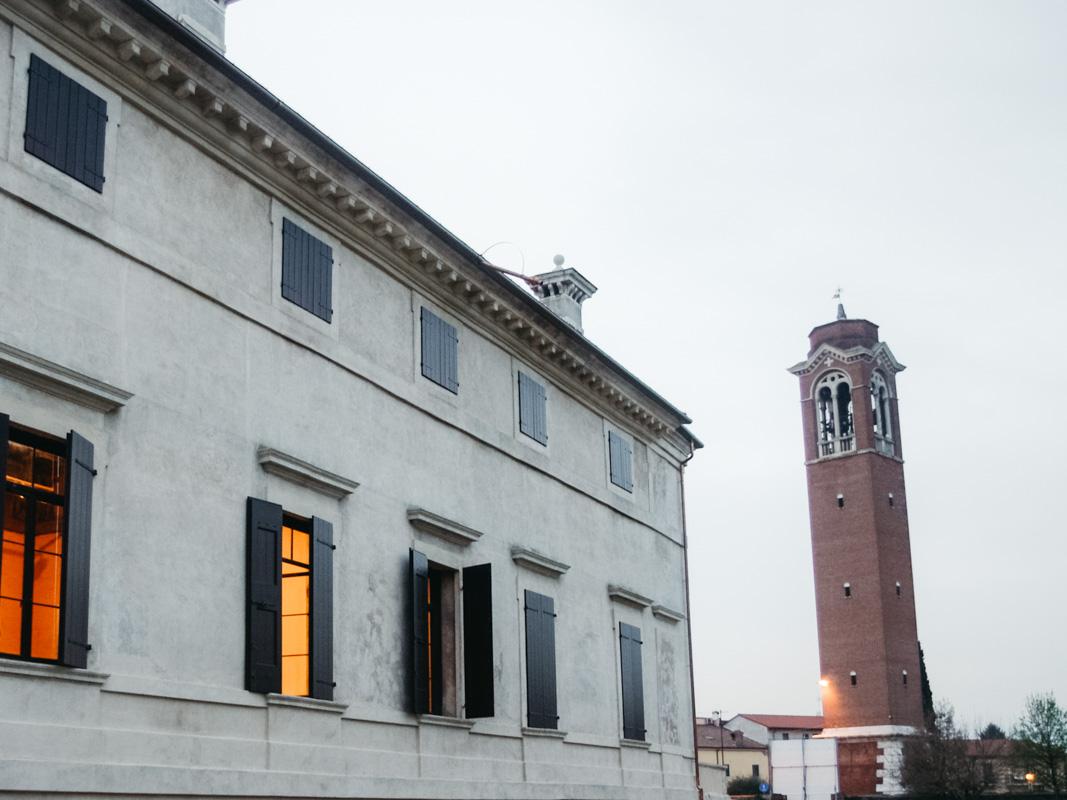 Villa Palladiana - Caldogno