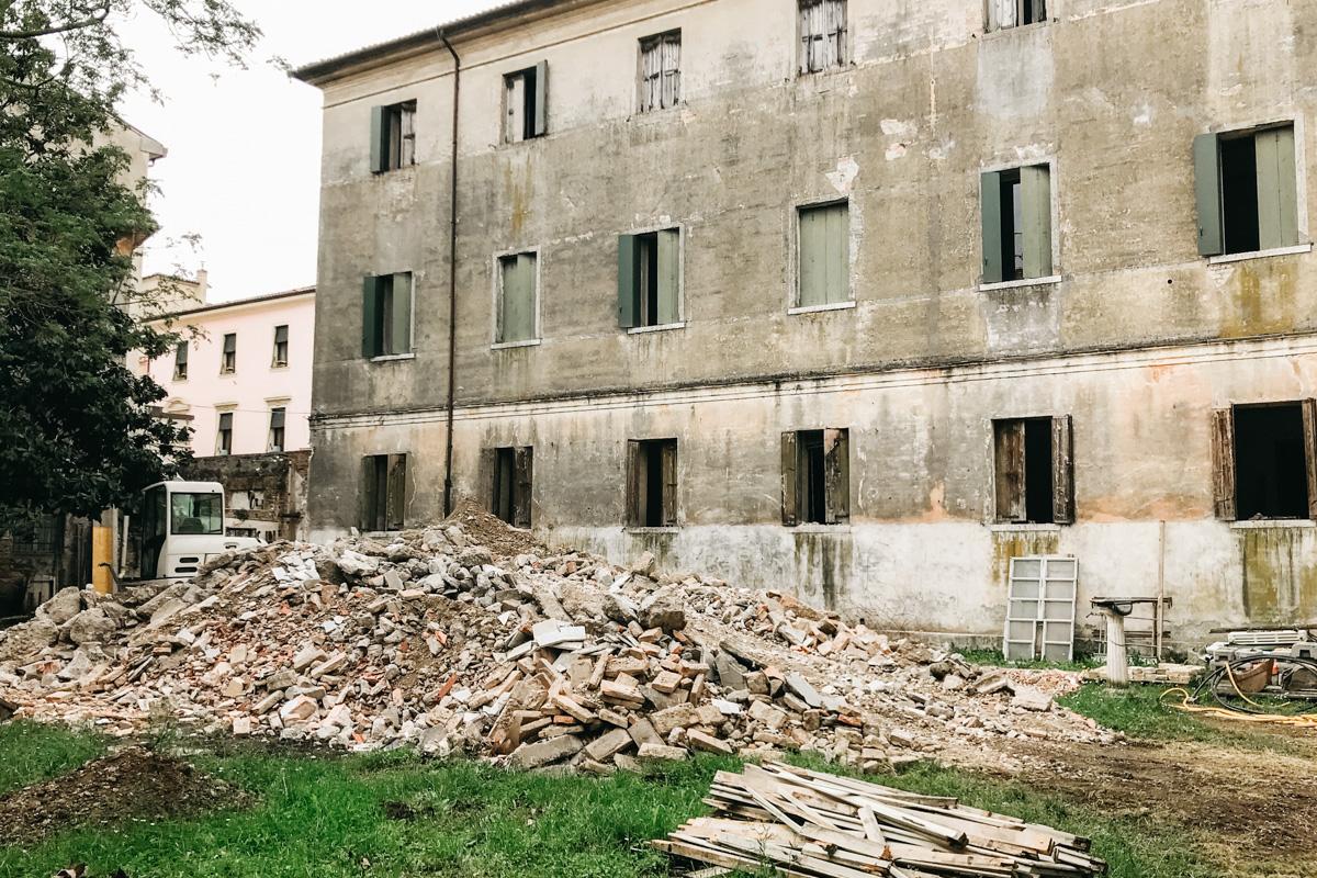 ISRAA Borgo Mazzini Smart Cohousing - Treviso