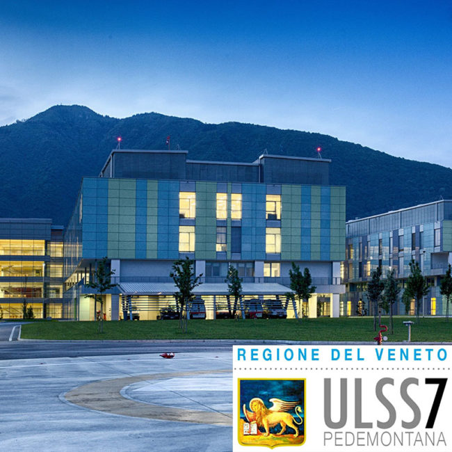 ULSS 7 Pedemontana - Distretto 2 Alto Vicentino
